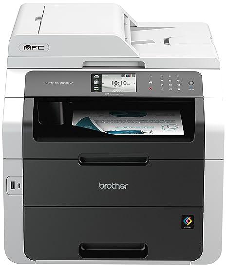 Brother MFC-9330CDW - Impresora multifunción en Color, WiFi, 22 ...