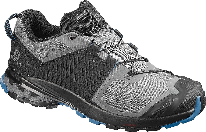 Salomon Mens Athletic-Water-Shoes Hiking Shoe Water Shoes Shoes & Handbags