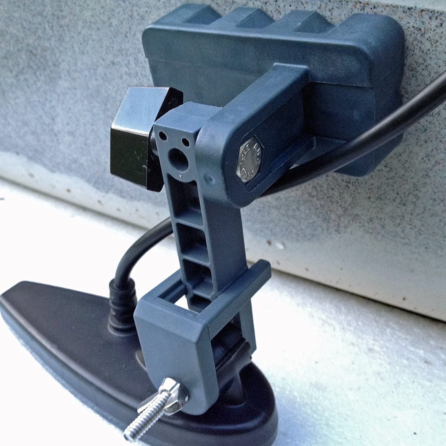 15mm Magnetic Transducer Mount