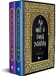 Box As Mil E Uma Noites (exclusivo Amazon)