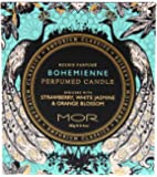 MOR Boutique Emporium Classics Bohemienne Fragrant Soy Candle, 390 ml