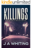 The Killings (An Olivia Miller Mystery Book 1)
