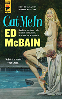 So nude so dead hard case crime kindle edition by ed mcbain cut me in hard case crime fandeluxe Ebook collections