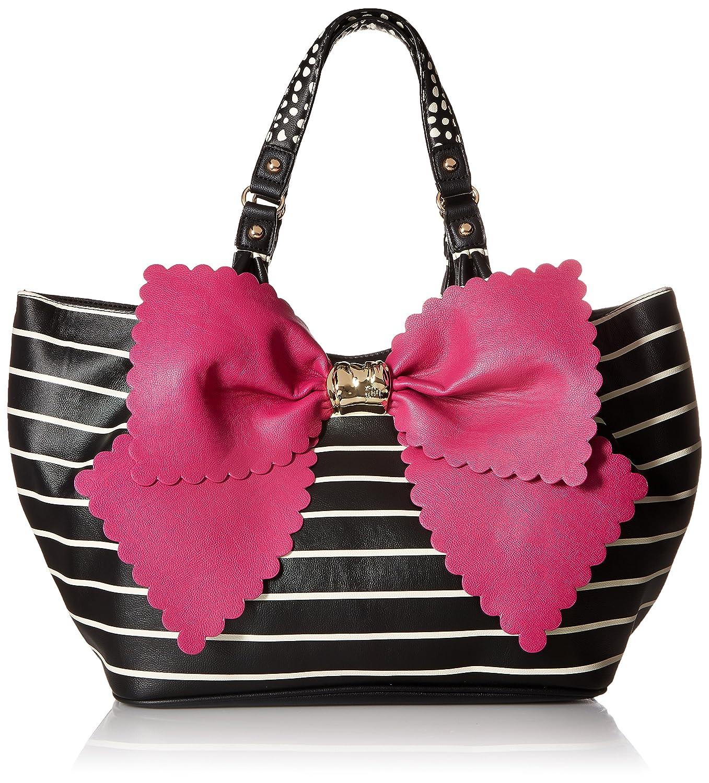 Betsey Johnson Knot Your Average Shoulder Handbag
