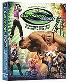 WWE Summerslam: The Complete Anthology, Volume Three [Import]