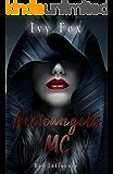 Archangels MC: A Reverse Harem Romance (Bad Influence Book 2)