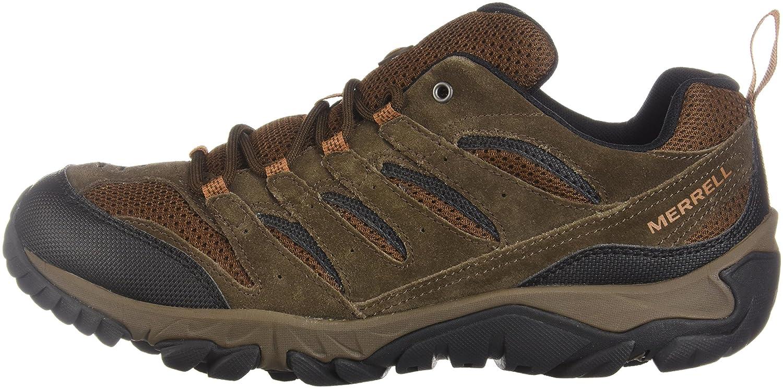 Merrell Men's White Pine Vent Hiking Shoes J12485