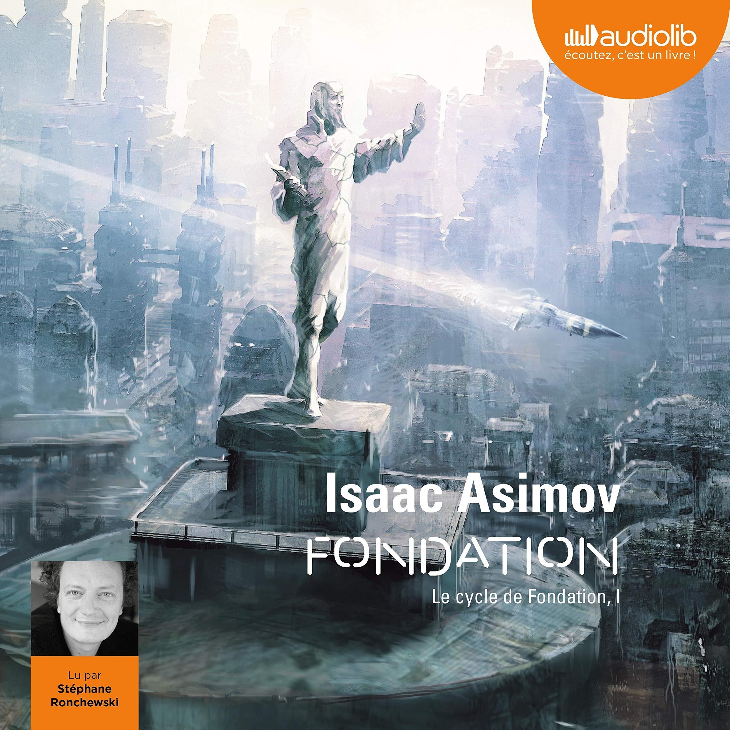 Fondation: Le Cycle de Fondation 1