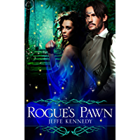 Rogue's Pawn: A passionate, erotic fae fantasy romance (Covenant of Thorns Book 1) (English Edition)