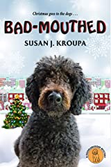 Bad-Mouthed (Doodlebugged Mysteries Book 4) Kindle Edition