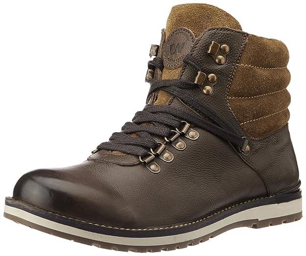 8408ec8064da Weinbrenner Men s Trekking and Hiking Boots Trekking   Hiking Footwear