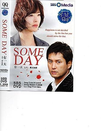 Amazon com: One Day Suddenly Aka Some Day - 2006 - Korean
