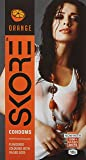 Skore Orange - 10 Pieces