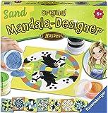 Ravensburger - 29889 - Sand Mandala Horse - Artistique