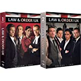 Law and Order UK (Season One / Season Two)