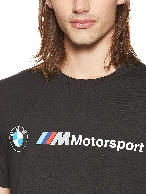 PUMA BMW MMS Logo Camiseta