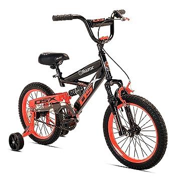Razor Dsx Dual Suspension Bike 16 Inch Sports