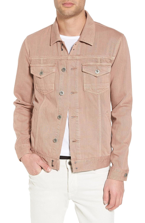 [ペイジ] メンズ ジャケットブルゾン PAIGE Scout Denim Jacket [並行輸入品] B079TKYVX2 X-Large
