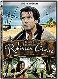 Robinson Crusoe [DVD + Digital]