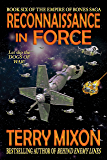 Reconnaissance in Force (Book 6 of The Empire of Bones Saga) (English Edition)