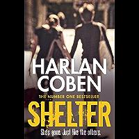 Shelter (Mickey Bolitar Book 1)