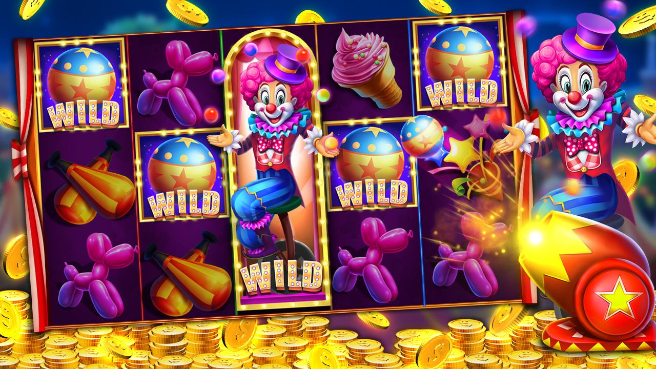 Grand Casino Online Slots