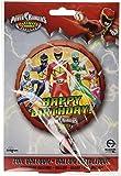 Amscan International Power Rangers Dinohbd