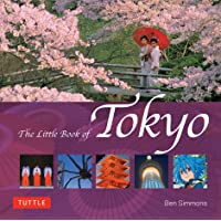 The Little Book of Tokyo