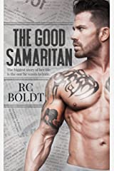 The Good Samaritan Kindle Edition