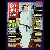 Bugeisha: Traditional Martial Artist #6 (English Edition)