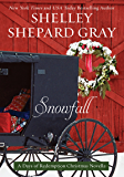 Snowfall: A Days of Redemption Christmas Novella (Days of Redemption Series Book 4)