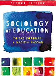 Sociology of Education (English Edition)