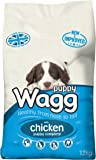 Wagg Puppy Food Complete Dry Mix, 12 kg