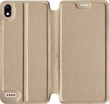 100% authentic d3f42 8e05a SBMS Flip Cover Cover for Tecno Camon I Ace: Amazon.in: Electronics