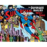 Superman: The Silver Age Newspaper Dailies Volume 3: 1963-1966 (Superman Silver Age Dailies)