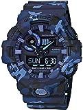[カシオ] 腕時計 ジーショック GA-700CM-2AJF メンズ