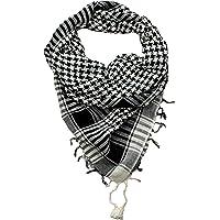 Craftshub Arafat Desert Scarf - Stylish & versatile Arafat desert scarf for Men & Women of All Ages