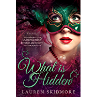 What is Hidden (English Edition)