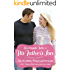 His Father's Son: A Christian reunion romance in a small Oregon town (Sweetapple Falls Book 1)