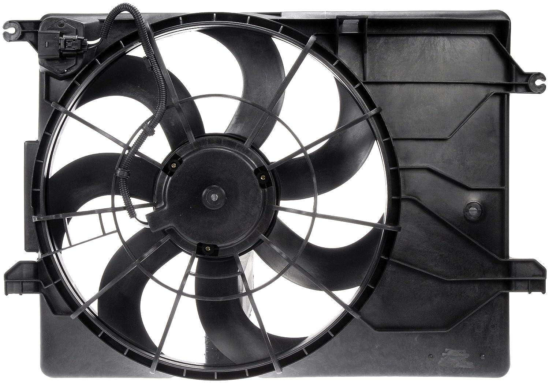 Dorman 621-516 Engine Cooling Fan Assembly