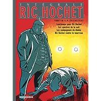 Ric Hochet 04 Intégrale
