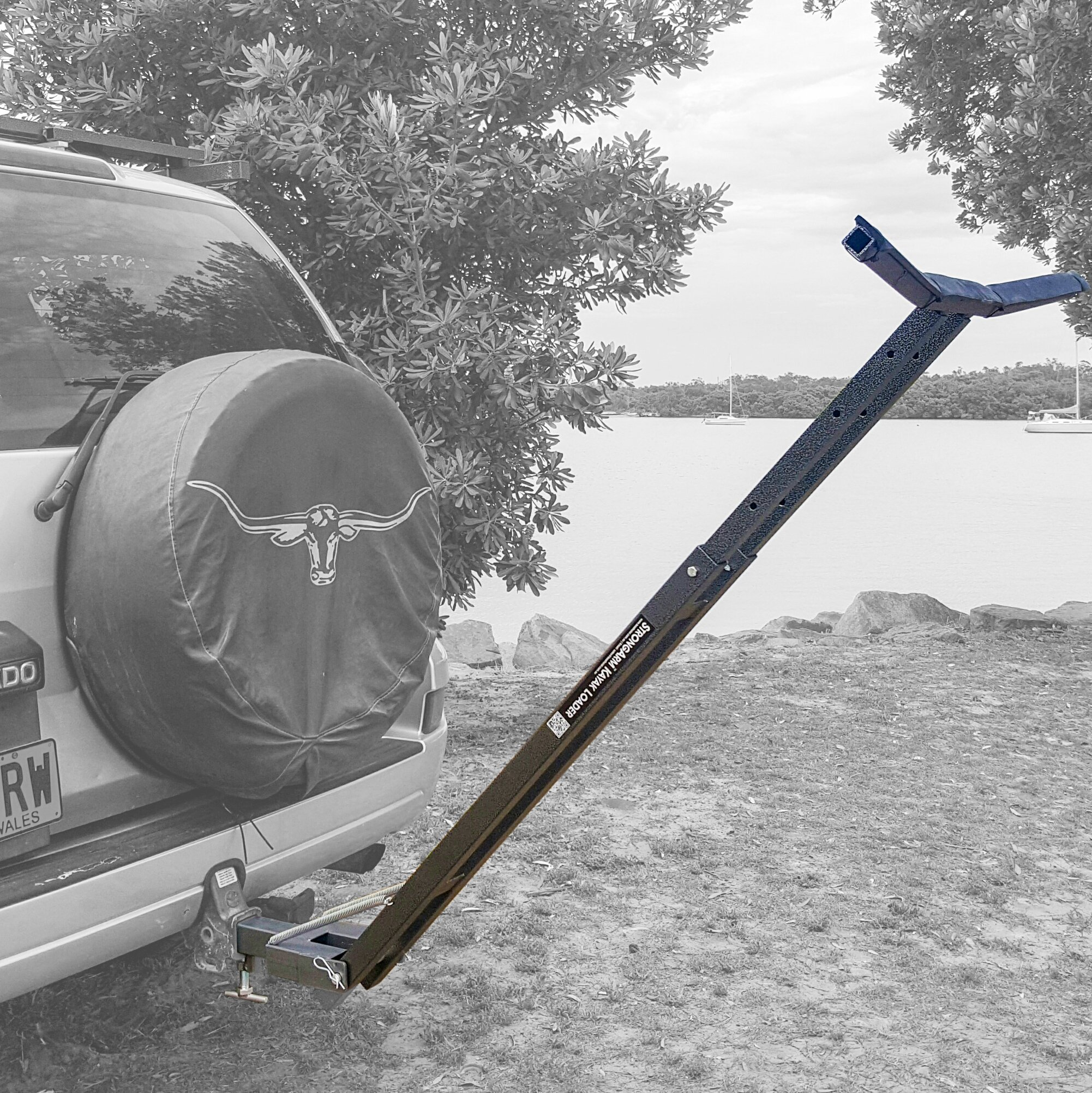 StrongArm Kayak Loader by Strong Arm