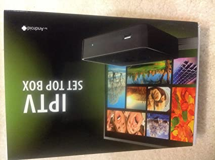New Android Version MAG 260 Iptv Set up Box with Built in
