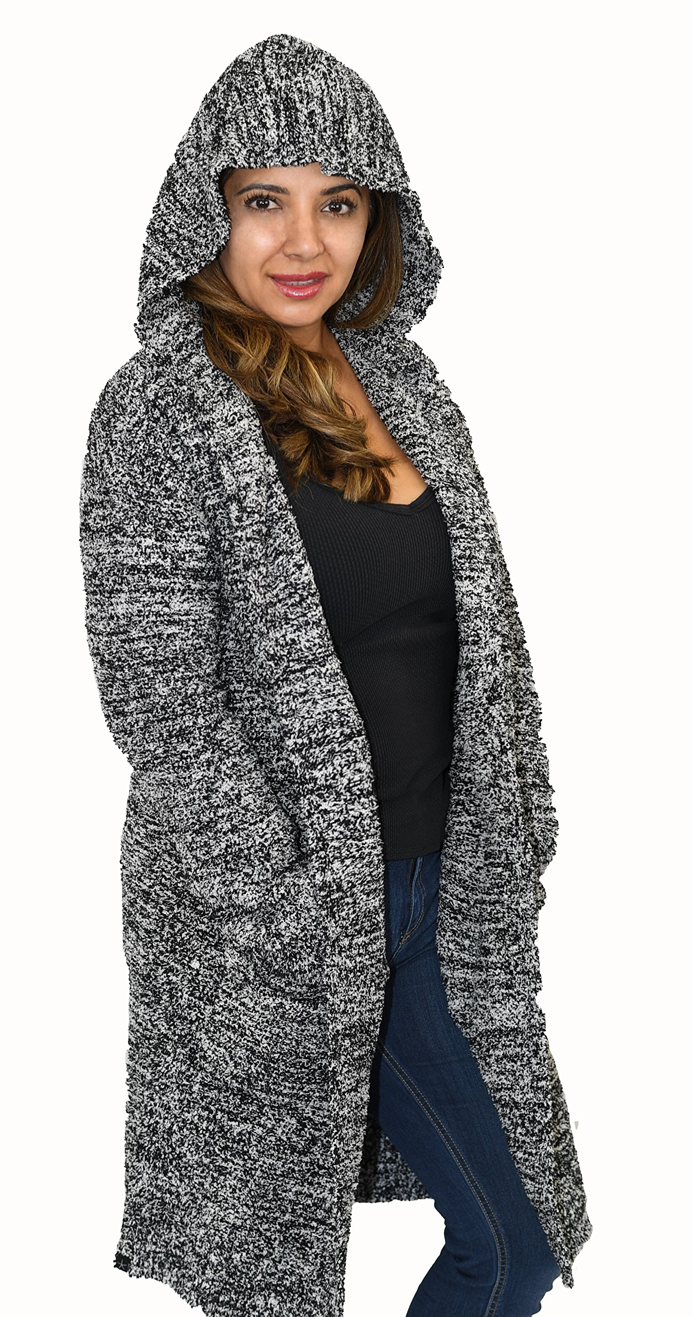 Barefoot Dreams CozyChic California Coat