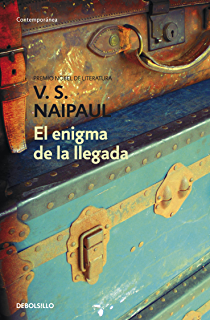 El enigma de la llegada (Spanish Edition)