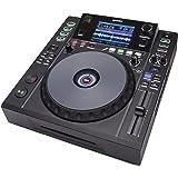 Gemini MDJ-1000 Tabletop, USB, Link, MIDI, Auto-Loop, Media/MP3/CD-Player
