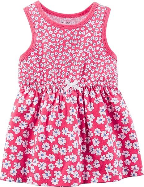 Kleid Sommerkleid Baby Kleidchen 56 62 68 74 Babykleid Babykleidung