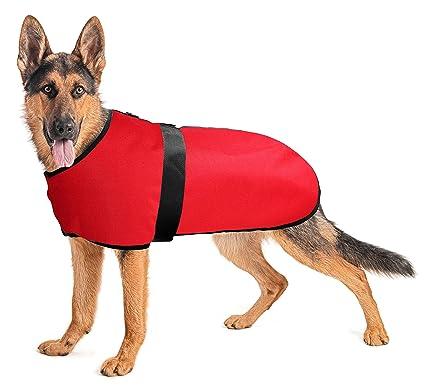 Amazon Com All Seasons German Shepherd Jacket And Large Dog Coat