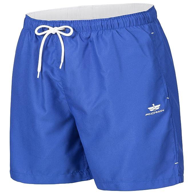 Finchman Pantalones Cortos de Natación Traje de Baño Shorts wUsegxWcnP