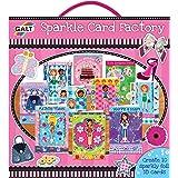 Galt Toys Girl Club Sparkle Card Factory